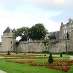 ville de Vannes historique