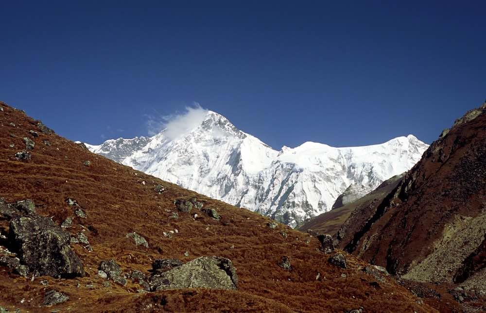 le mont Everest est aussi en bretagne !