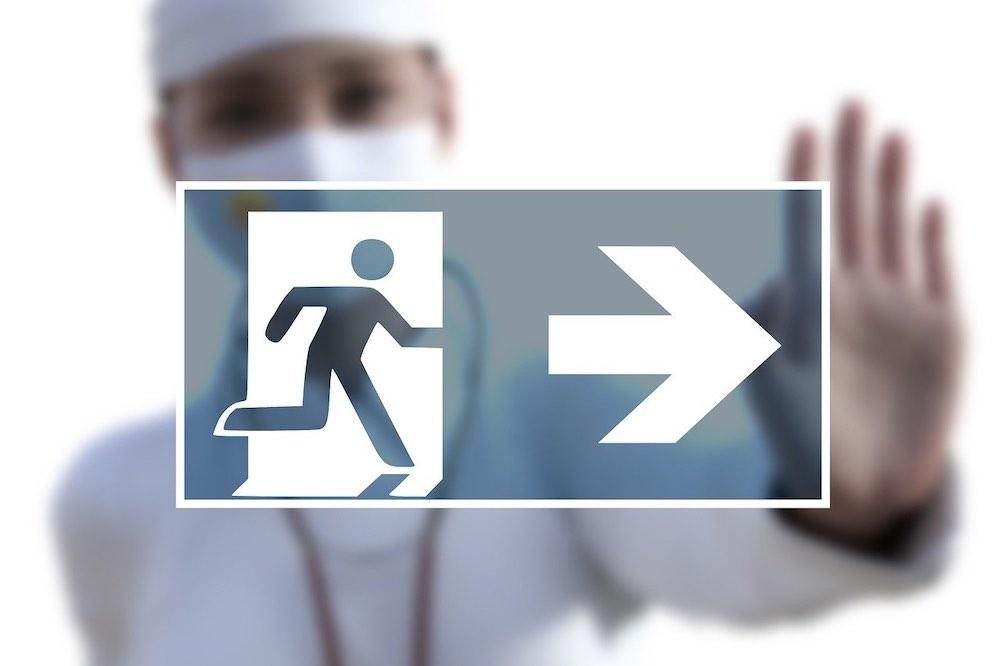 Les professionnels de la santé se mettent à la téléconsultation