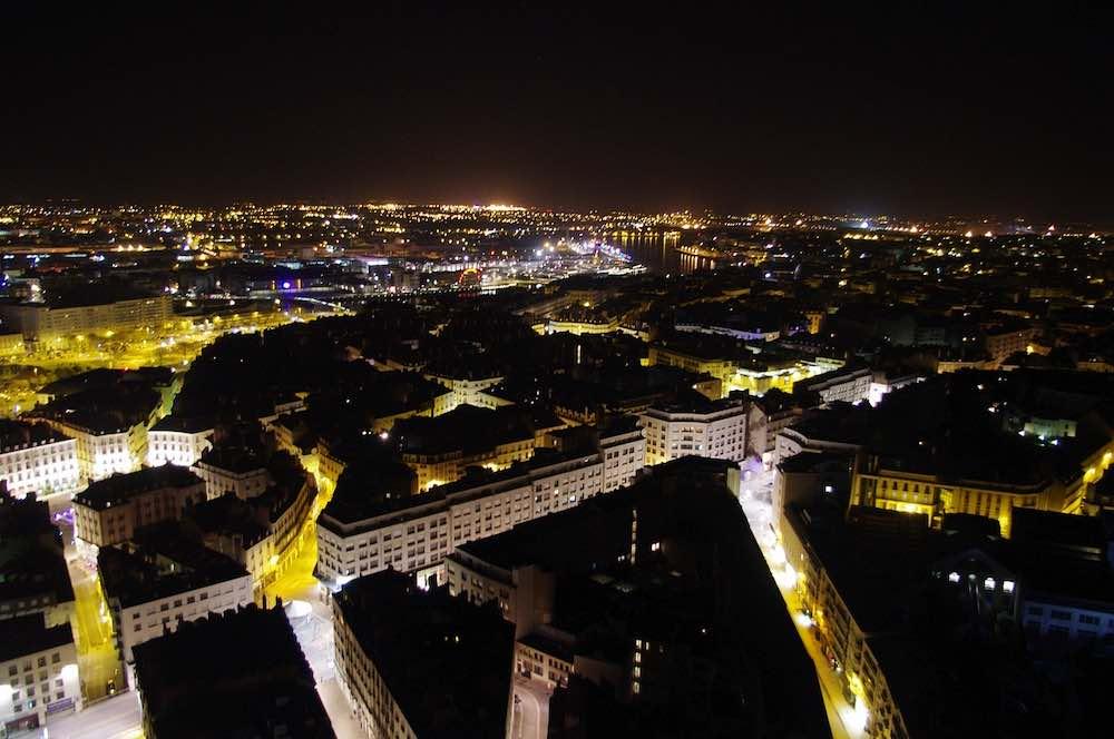 la ville de Nantes pour un investissement immobilier